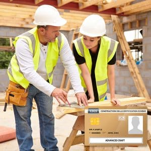 NVQ Level 3 Diploma in Wood Occupations