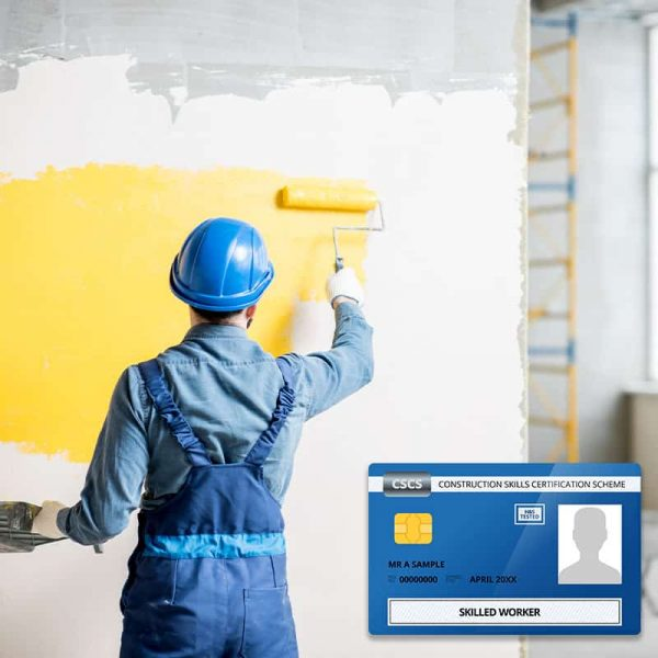 NVQ Level 2 Diploma in Painting Decorating