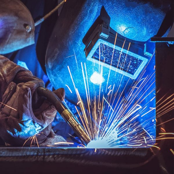 NVQ Level 2 Diploma in Welding